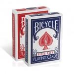 BICYCLE kortstokk for tryllekunstnere